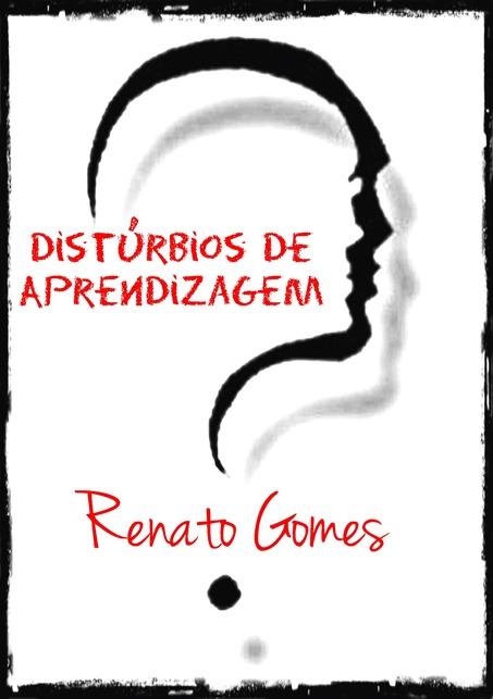 Resultado de imagem para Renato Gomes  síndromes transtornos e disturbios