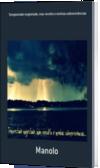 Tempestade majestade, mar revolto e minhas sobrevivências