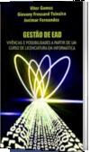 GESTÃO DE EAD