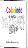 Colorindo a Bíblia