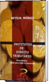 INSTITUTOS DE DIREITO TRIBUTÁRIO