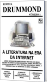 Revista Drummond - Número 1