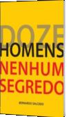 DOZE HOMENS NENHUM SEGREDO