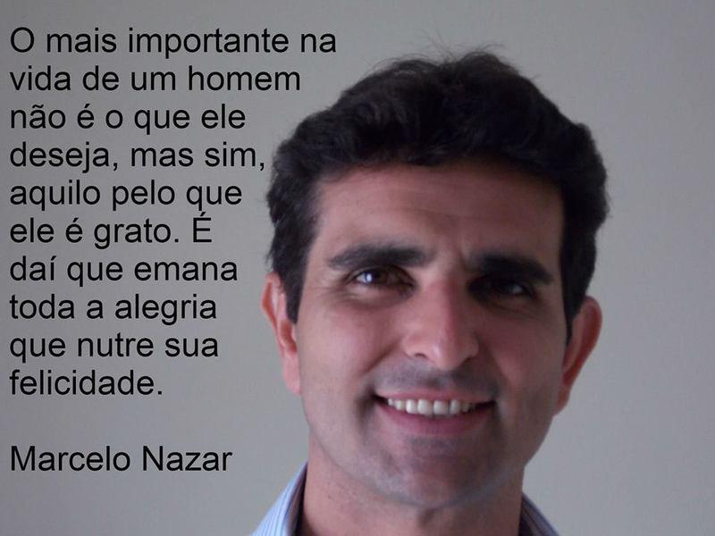 Marcelo Nazar