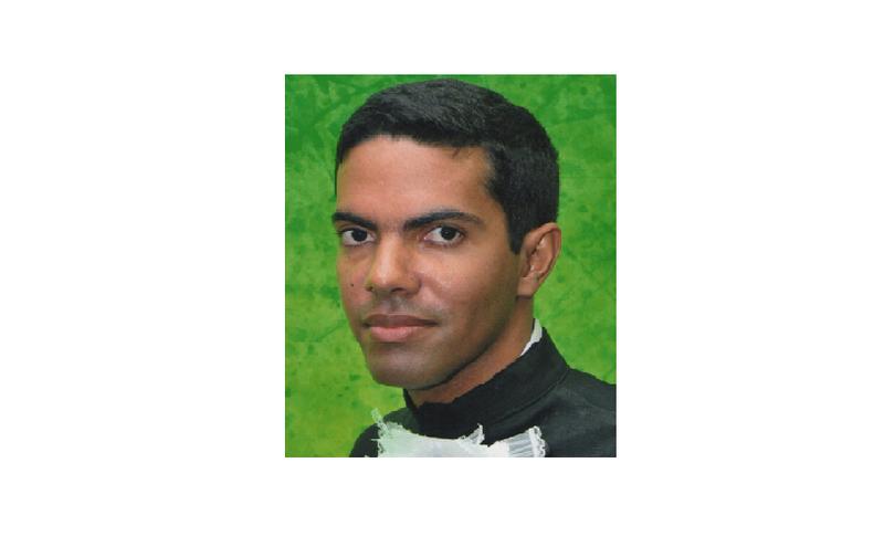 Carlos Reitchell
