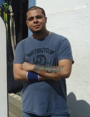 Anderson Batista