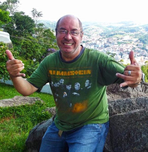 Luis Carlos Guerreiro