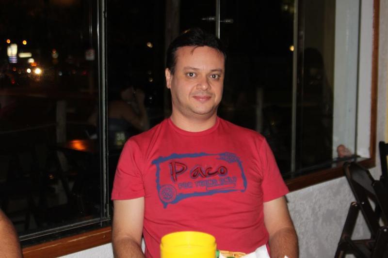Emerson Alves Borges