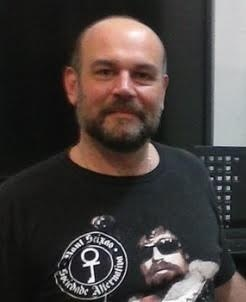 Eraldo Pieroni