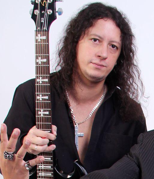 Rogerio Campos