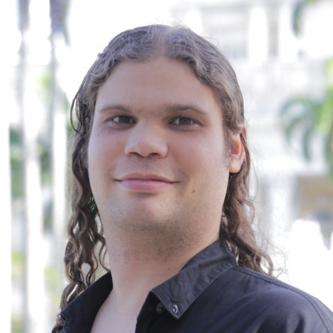 Robson Fernando de Souza