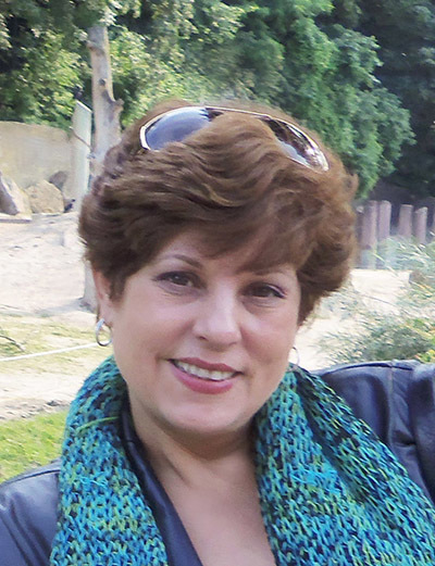 Shirley Machado