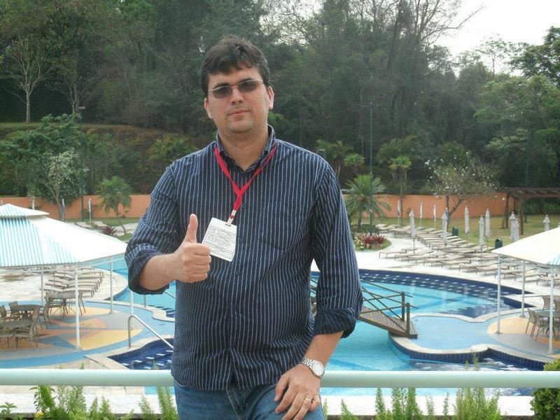 Gilberto Cavalcante