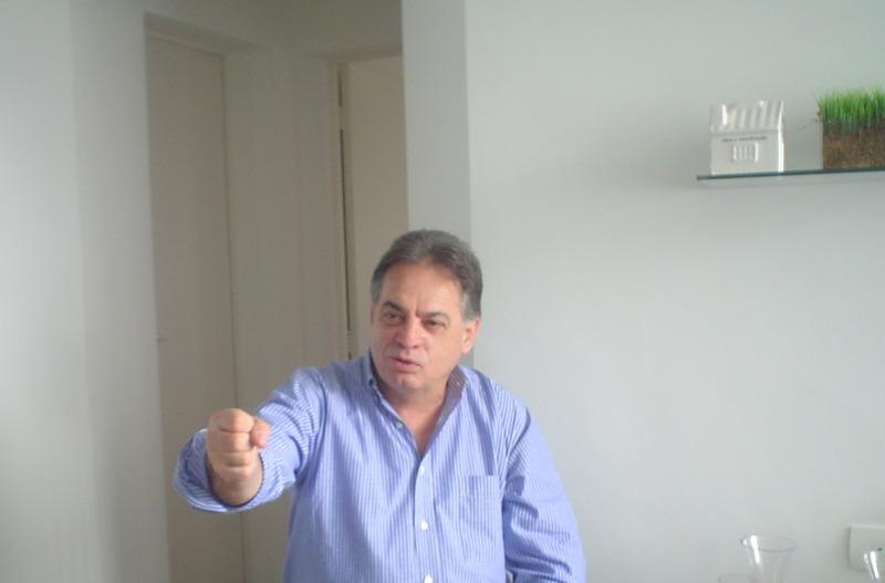I. Boris Vinha