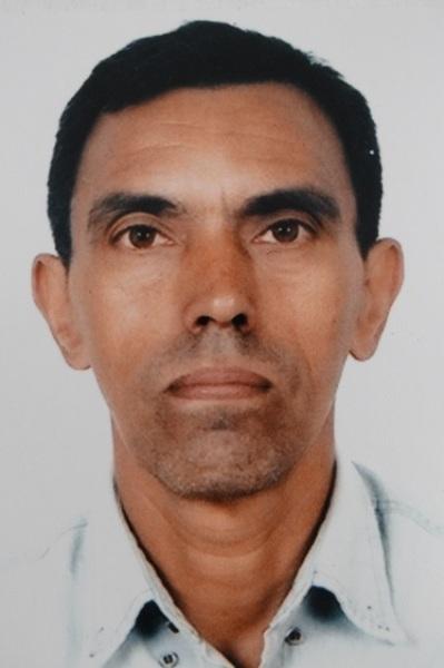 João Batista Santos