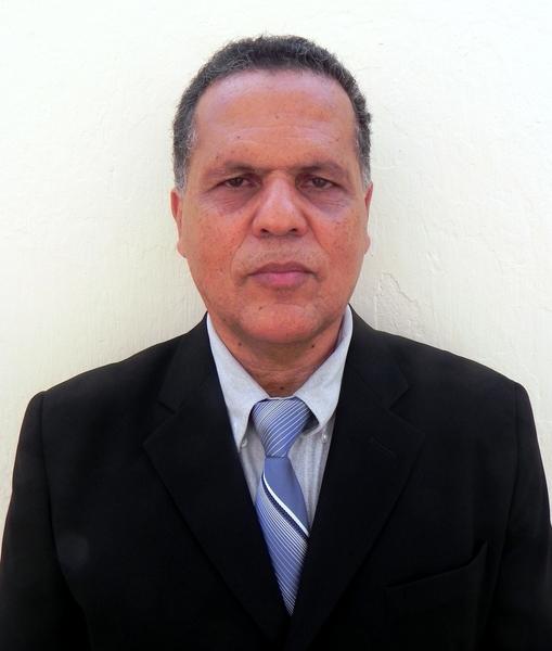 Márcio José Pinheiro