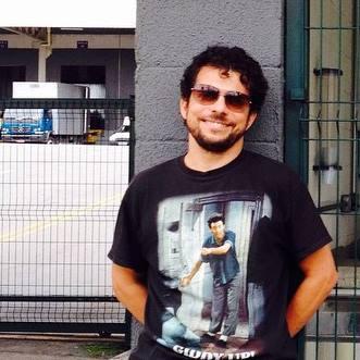 Julio Cruz Neto