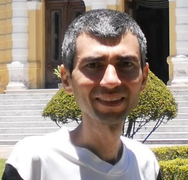 Vitor Amadeu Souza