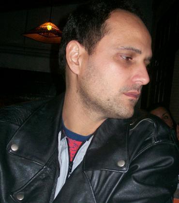 Claudio Junior