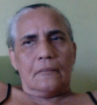Raimunda Lucinda Martins