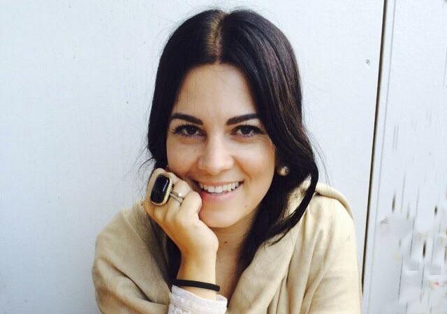 Luana Sarantopoulos