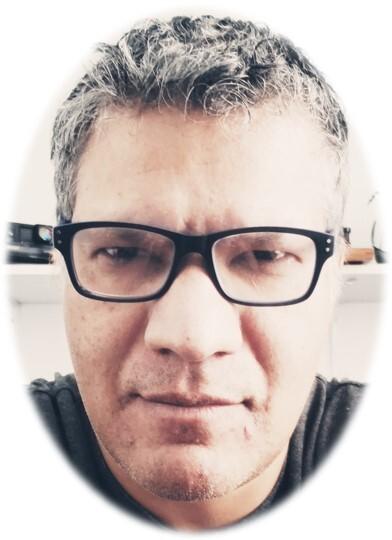 Sergio S. Ribeiro