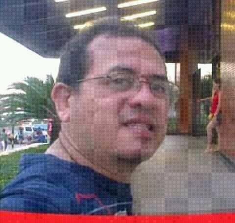 Escritor - Abdenal Carvalho