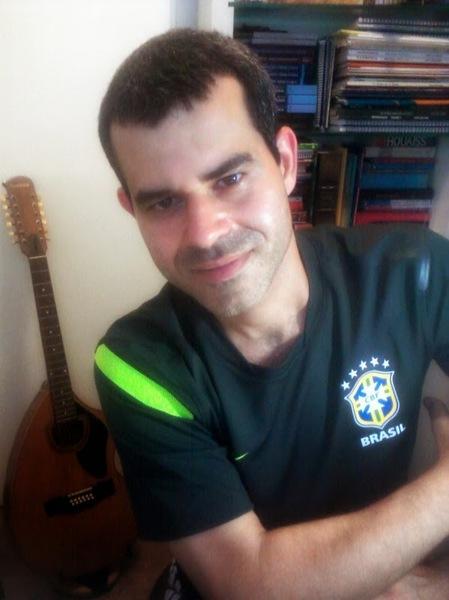 Carlos Walter