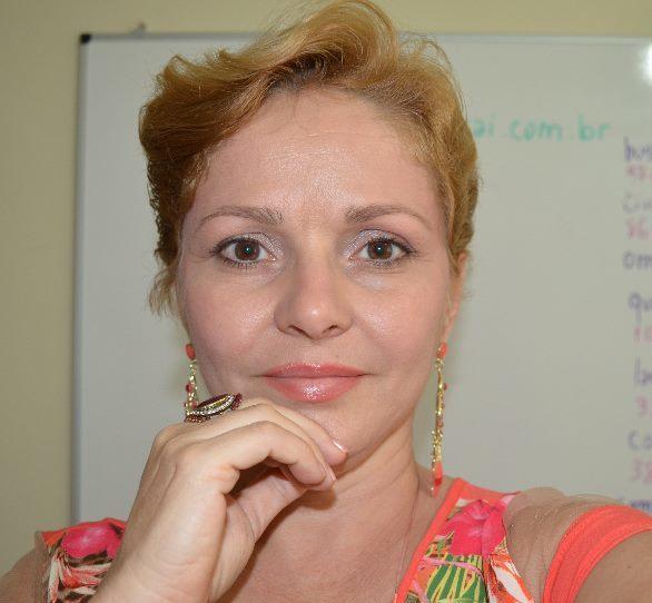 Marlene Mukai