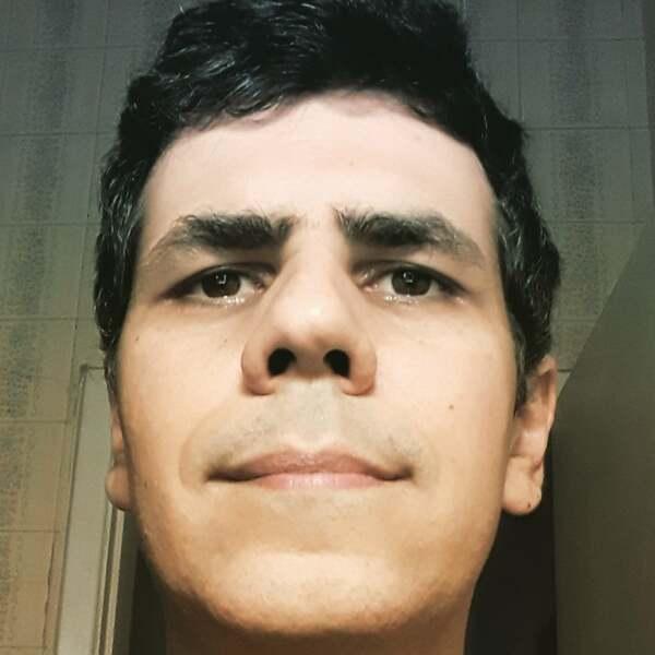 Igor Oliveira Ferreira