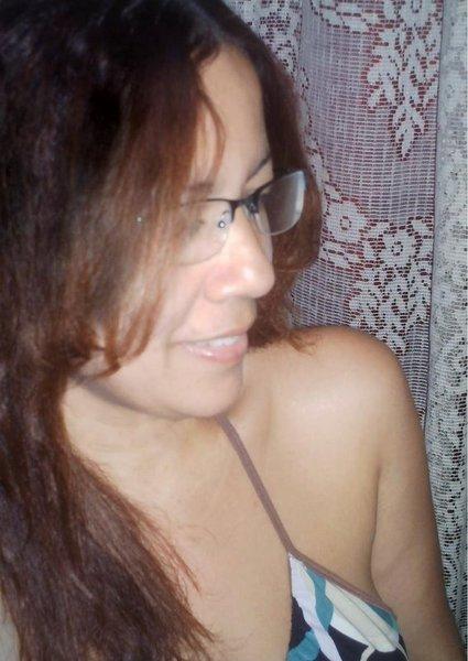 Mariangela Fernandes Vaz