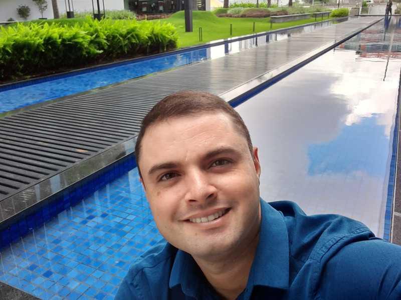 Marton Guedes de Oliveira