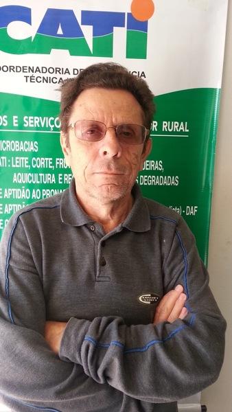 Antonio Carlos Silvestre