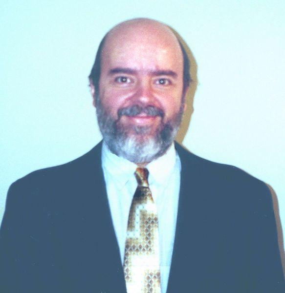 Sergio Navega