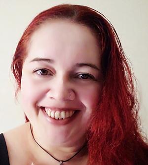 Ana Rosenrot