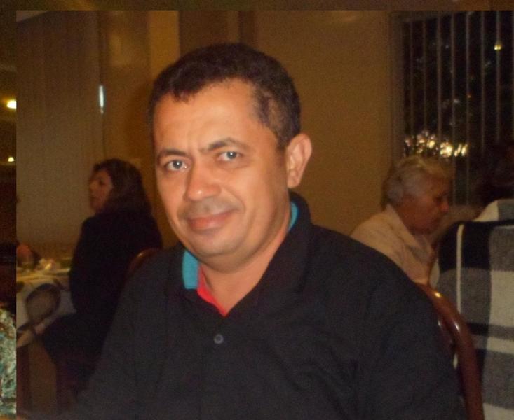José Raimundo Alves