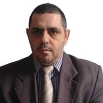 Bispo Neiriberto Silva de Freitas