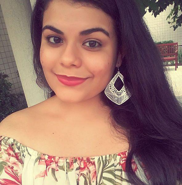 Gabriela Brasilino de Melo