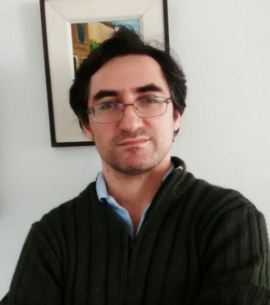 Isaac M. Katz
