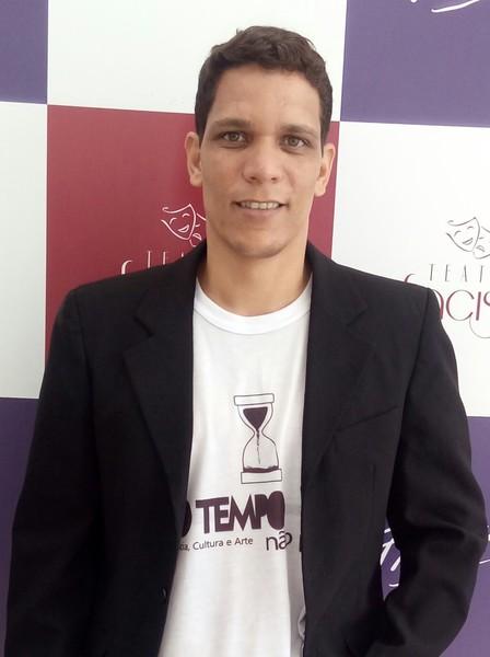 Rodrigo Mateus