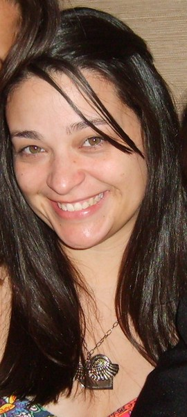 Tatiana Gaião