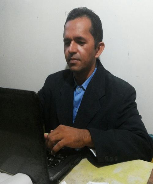 Prof. Rosenilson Ramos