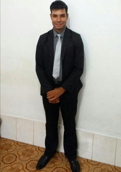 Rodrigo Lanza Alves