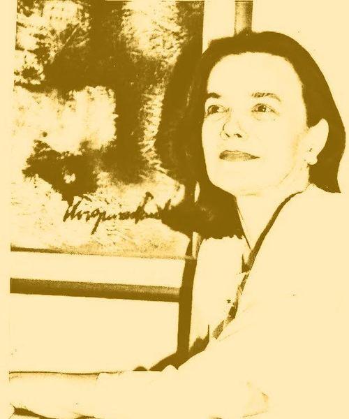 Klara Eckstein