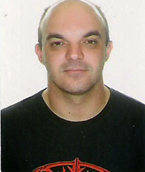 FAZZANARO, Pablo Luis