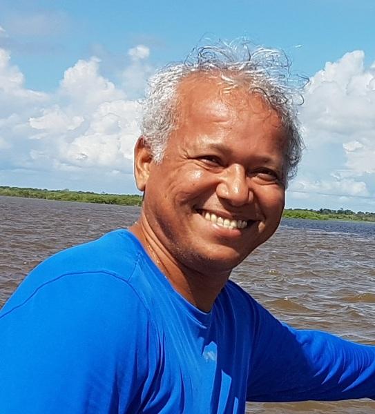Salomão Gomes