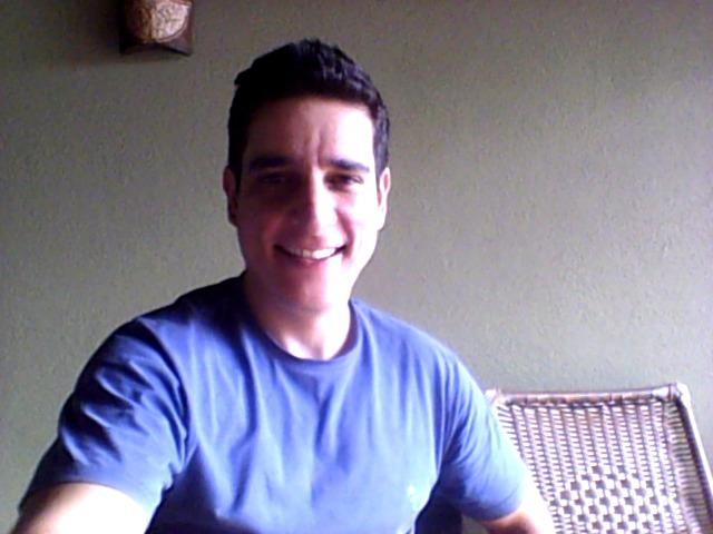 Tiago Basilio Donoso