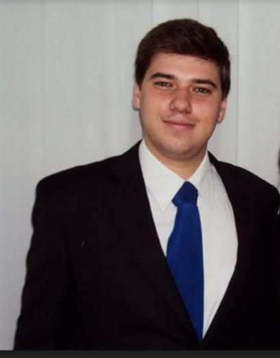 Bruno Daniel Bragante