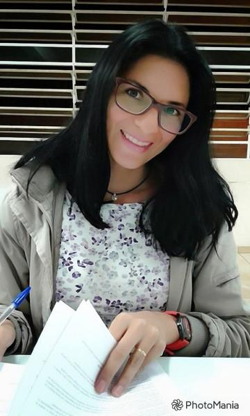 Professora Gislaine