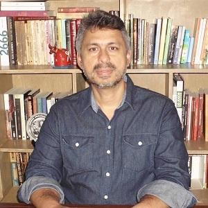 Waldir Barbosa Junior